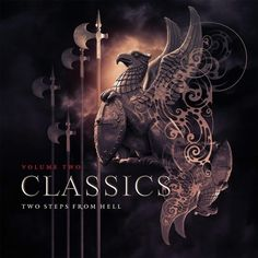 Two Steps From Hell - Classics Vol 2 (2015) FULL ALBUM