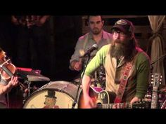 David Crowder Live: I Saw the Light/I'll Fly Away & Because He Lives (Minneapolis, MN- 3/23/13) - YouTube