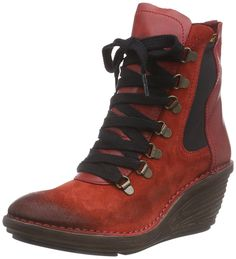 FLY London Women's Suzu Boot -- Check out the image by visiting the link.