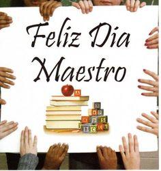 "On december first we celebrated the ""Teacher's Day"" Happy Teachers Day, Teachers' Day, Reggio Emilia, Happy Birthday Cards, School Teacher, Teacher Appreciation, Teacher Gifts, Birthdays, Hair Accessories"
