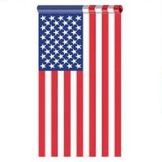 2x3 Betsy Ross Tea Stained Flag Pole Sleeve Sleeved Polyester 2ft x 3ft