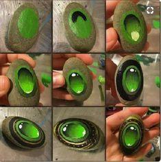 pedra verde