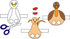 1000 images about hand and finger puppets on pinterest for Paper finger puppets templates