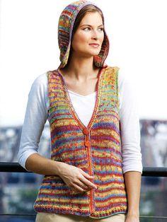 Ático Crochet