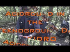 ACIDROUND IN THE TEKNOGROUND-DJ BOXIDRO Dj, Videos, Music, Video Clip