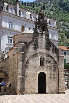 Kotor, Montenegro (Crna Gora) by LeszekZadlo