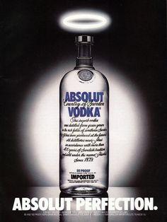 The Creative History of Absolut Vodka | Branding Magazine