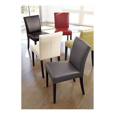 Red Leather Dining Room Chairs For Sale I Think Leather Dining Chairs Might Be Interesting If The Table