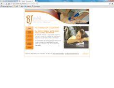 Web BJ Madrid