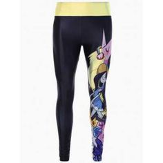 Leggings de gimnasio Gym leggings  Caracteristicas Del Producto: - Style: Active - Length: Normal - Material: Polyester - Fit Type: Skinny - Waist