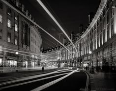 Regent Street Rush looking south towards Piccadilly Circus
