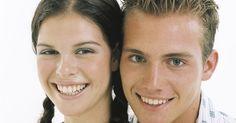 As diferenças entre rostos masculinos e femininos