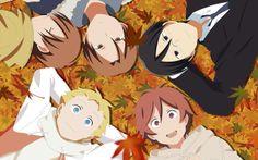 Kimi to Boku - Loved this anime!