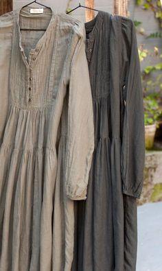 #dress #cotton #rabenssaloner #trendy en #nelybelula #conceptstore #shop #lacoruña