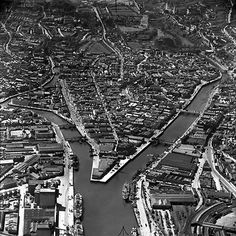 Cork City, Cork Ireland, Old Photos, City Photo, Irish, Beautiful Places, History, Old Pictures, Historia