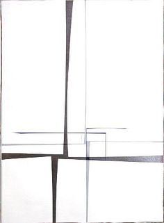 Alex Couwenberg  Untitled 10, 2008   Acrylic on paper, paper size 30 x 23 inches  20 X 16 inches