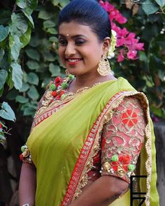 Bridal Sarees ,Designer Blouses and jewellery has members. Hello friends ,this group is dedicated for Bridal Trending sarees designer blouses and. Beautiful Girl In India, Most Beautiful Indian Actress, Beautiful Saree, Beautiful Asian Girls, Beautiful Actresses, Beautiful Heroine, South Indian Actress Photo, Indian Actress Gallery, Indian Actress Photos