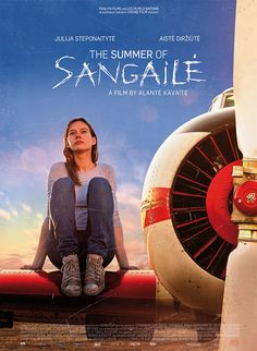 The Summer of Sangaile - Two teenage girls, one with a dream of becoming an aerobatic pilot, become infatuated with each other and begin a love affair.