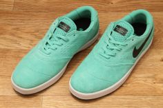Nike SB Eric Koston 2 Crystal Mint / Black £64.95