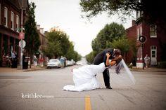 Nikki   Alex Wedding @ Ste Genevieve Catholic Church