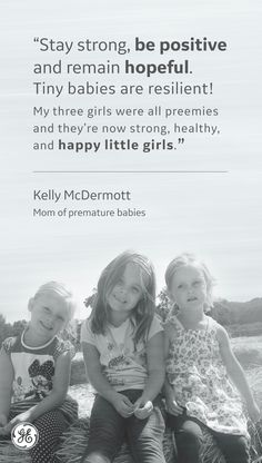 Kelly McDermott is one of many who has experienced prematurity and is sharing her words of wisdom and inspiration for others currently going through it. #baby #preemie #preterm #Worldprematurityday #premature #NICU #PrematurityAwarenessMonth #infant #neonatal