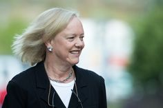 Meg Whitman says shes not going to Uber #Startups #Tech