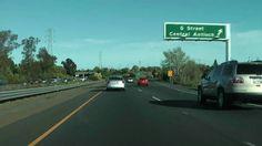 Time Lapse Drive 8: All 8 Bay Area Bridges! (Part 2)