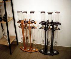 Dutchq Diy Cold Brew Hand Drip Dutch Coffee Maker 3 Set Made In Korea