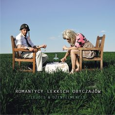 Romantycy lekkich obyczajów - Lejdis & Dżentelmenels [CD] Płyta dostępna w sklepie S.P. Records: http://www.sprecords.pl/muzyka/romantycy-lekkich-obyczajow-lejdis-amp-dzentelmenels-cd_p_233.html