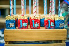 Photo from Victor's 1st Birthday {Davie Ranch} collection by CamillaRain Photography