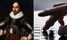 The robot that writes #poetry: Machine helps compose sonnets after 'studying' Shakespeare's work