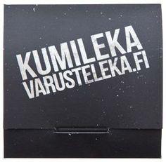 Kumileka-kondomi - Varusteleka.fi