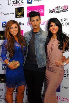 Essex Fashion Week 2013