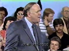 55 Kenneth Hagin - Hear and be healed (The Healing Anointing)
