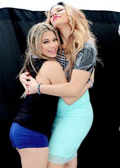Dinally- Dinah and Ally