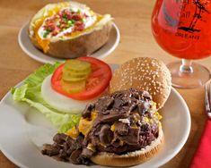 Port of Call - New Orleans' Best Hamburger