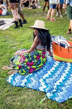 40 Afropunk Street Style Looks To Copy Now+#refinery29