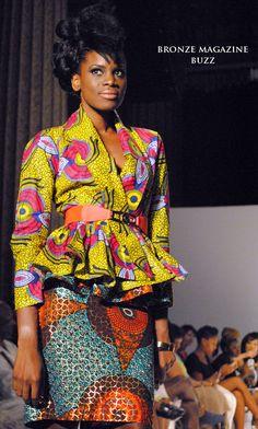 elegant ankara fashion - Google Search