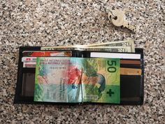 Bruno is raising funds for p WALLET on Kickstarter! The first RFID fraud protection wallet with a money clip, separate bill compartment and a credit card slot on the back for fast payment Money Clip, Separate, Slot, Wallet, Cards, France, Pull Apart, Money Clips, Maps