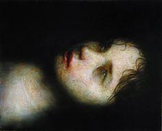 Maya Kulenovic Victor Maya Kulenovic is a Canadian artist, living in Toronto. Maya, Rennaissance Art, Dark Paintings, Macabre Art, Goth Art, Arte Horror, Creepy Art, Art Plastique, Aesthetic Art