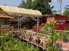 Mama Restaurant Mai Khao