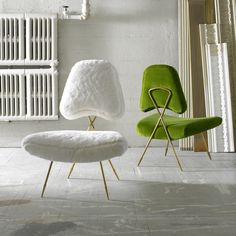 Modern Furniture | Maxime Lounge Chair | Jonathan Adler