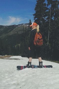 ski et snowboard Winter Love, Winter Is Coming, Winter Snow, Ski Et Snowboard, Snowboard Girl, Longboarding, Wakeboarding, Ski Season, Snow Bunnies