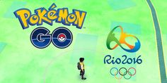 Pokemon GO Might Appear In The Olympic's Closing Ceremony  Could Pokemon GO be going for gold? Well, if one insider is correct, then it seems as if Pokemon might be taking the stage during the Olympic's Closing Ceremony. http://comicbook.com/2016/08/21/pokemon-go-might-appear-in-the-olympics-closing-ceremony/