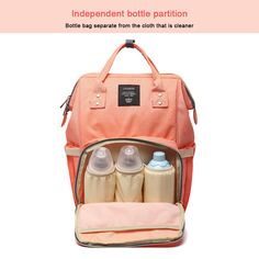 b18c9dad2cfe Our Super Diaper Bag is the perfect companion for any parent. Not only does  the