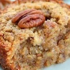 Pecan Pie Muffins with just 6 ingredients are the easiest sweet treat on your dessert table all holiday season long. And they're even better the next day! Pecan Pie Muffins are one of my absolute favorite, Pecan Pie Muffins, Pecan Pies, Pecan Pie Cupcakes, Muffins Blueberry, Pecan Cheesecake, Cheesecake Squares, Zucchini Muffins, Mini Muffins, Köstliche Desserts