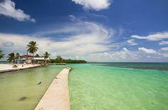 The Split on Caye Caulker, Caye Caulker, Belize