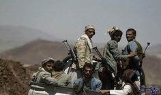 """قوات الشرعية توقف قياديًا """"حوثيًا"""" قبل فراره إلى الخارج: أفادت مصادر مطلعة، بأن قوات الشرعية تمكنت من ضبط القيادي الحوثي، علي الخزان، قبل…"""