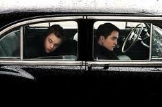 Robert Pattinson e Dane DeHaan in Life