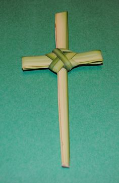 Celebrating Lent: Holy Week--Palm Sunday